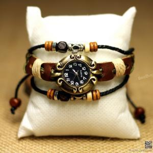 Women Watches Bracelet Wristwatch V..